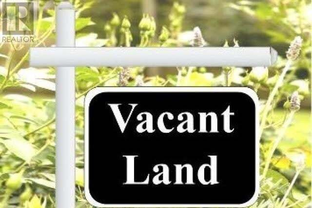 Residential property for sale at 12 Deerfield Ave Unit LOT Portuguese Cove Nova Scotia - MLS: 201927512