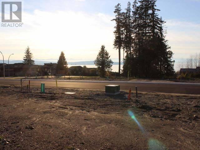 Home for sale at  Eagle Ridge Pl Unit Lot 12 Powell River British Columbia - MLS: 14840