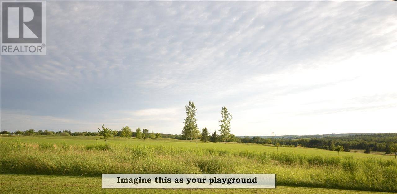 Residential property for sale at  Fairway Ave Unit Lot 12 Shubenacadie East Nova Scotia - MLS: 201918237