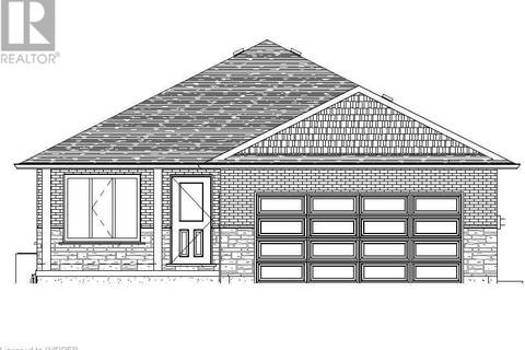 House for sale at  James St Unit Lot 12 Embro Ontario - MLS: 229969