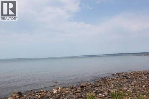 Home for sale at  Lighthouse Pointe Rd Unit Lot 12 Thessalon Ontario - MLS: SM124464
