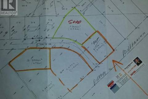 Residential property for sale at  Millennium Dr Unit Lot 12 Rothesay New Brunswick - MLS: SJ163448