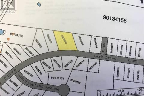 Home for sale at  Park Dr Unit Lot 12 Brooklyn Nova Scotia - MLS: 201908497