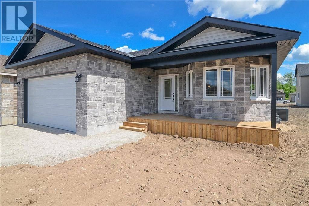 House for sale at  Sophie Ln Unit Lot 12 Merrickville Ontario - MLS: 1170437