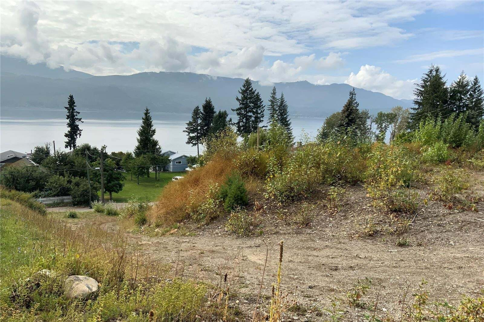 Home for sale at Lot 12 Squilax Anglemont Rd Anglemont British Columbia - MLS: 10215379