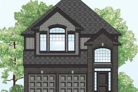 House for sale at LOT 12 Susan Dr Fonthill Ontario - MLS: 40020729