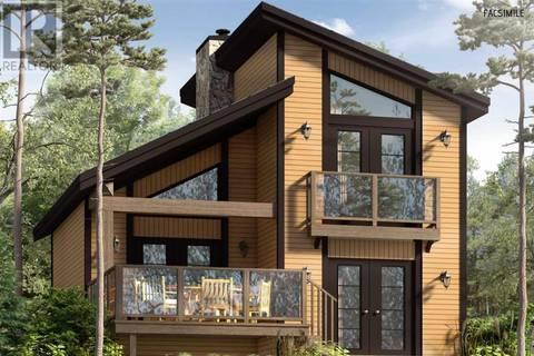 House for sale at  Nathan Croft Rd Unit Lot 124 Camperdown Nova Scotia - MLS: 201908203