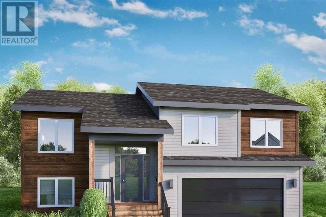 House for sale at 128 Jadry Ct Unit LOT Hammonds Plains Nova Scotia - MLS: 202012142