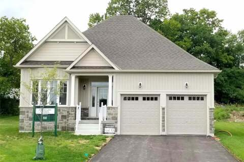 House for sale at 15 Sedona Ct Unit Lot 13 Kawartha Lakes Ontario - MLS: X4876622