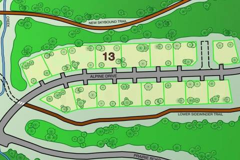 Home for sale at  Alpine Wy Unit Lot 13 Smithers British Columbia - MLS: R2388626