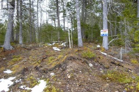 Home for sale at  Bluff Rd Unit Lot 13 St. George New Brunswick - MLS: SJ165471