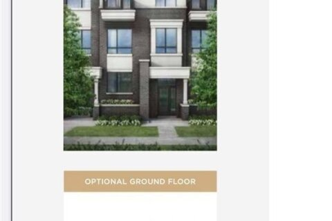 Townhouse for sale at Lot 13 Canyon Hill Ave Richmond Hill Ontario - MLS: N5074419
