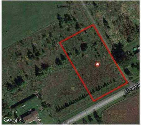 Home for sale at  Cloverdale Rd Unit Lot 13 Winchester Ontario - MLS: 1132357