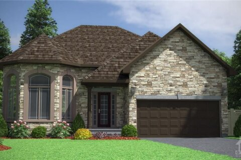 House for sale at LOT 13 Country Lane Ln Winchester Ontario - MLS: 1219242
