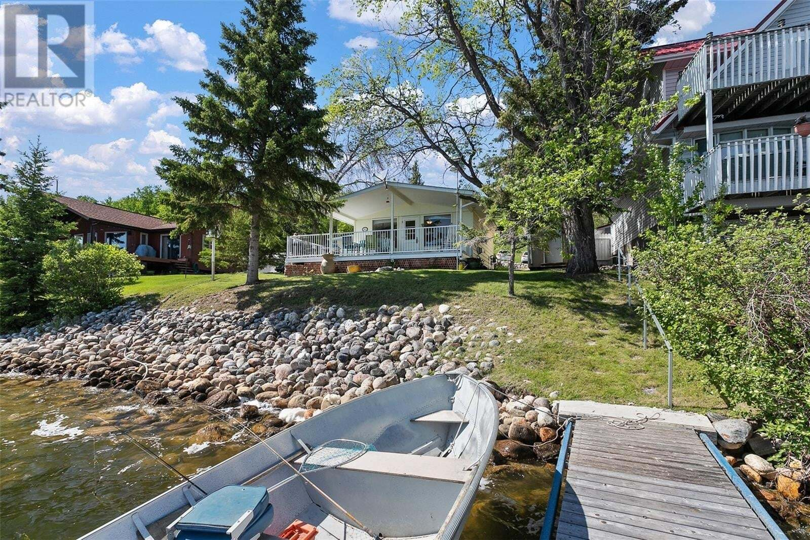 House for sale at 13 Domremy Beach Unit LOT Wakaw Lake Saskatchewan - MLS: SK813007