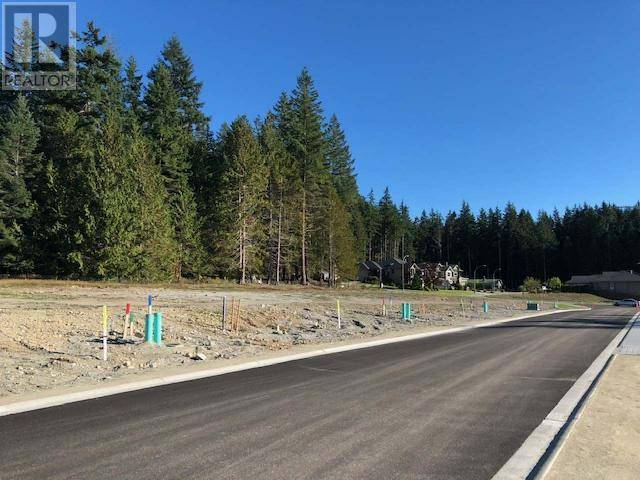 Residential property for sale at  Eagle Ridge Pl Unit Lot 13 Powell River British Columbia - MLS: 14839