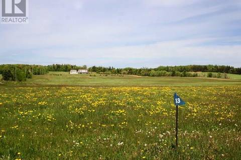 Residential property for sale at  Gamble Ct Unit Lot 13 Hampton Prince Edward Island - MLS: 201915540
