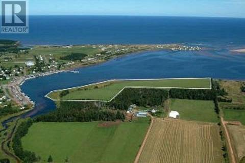 Residential property for sale at  Harbour Reflections Dr Unit Lot 13 North Rustico Prince Edward Island - MLS: 201905771