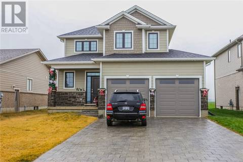 House for sale at  Jennifers Tr Unit Lot 13 Thorndale Ontario - MLS: 178878
