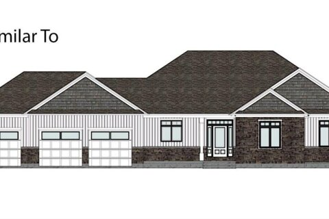 House for sale at LOT #13 Lakeview Cres (kings Wharf Estates) Rd Bobcaygeon Ontario - MLS: 260295