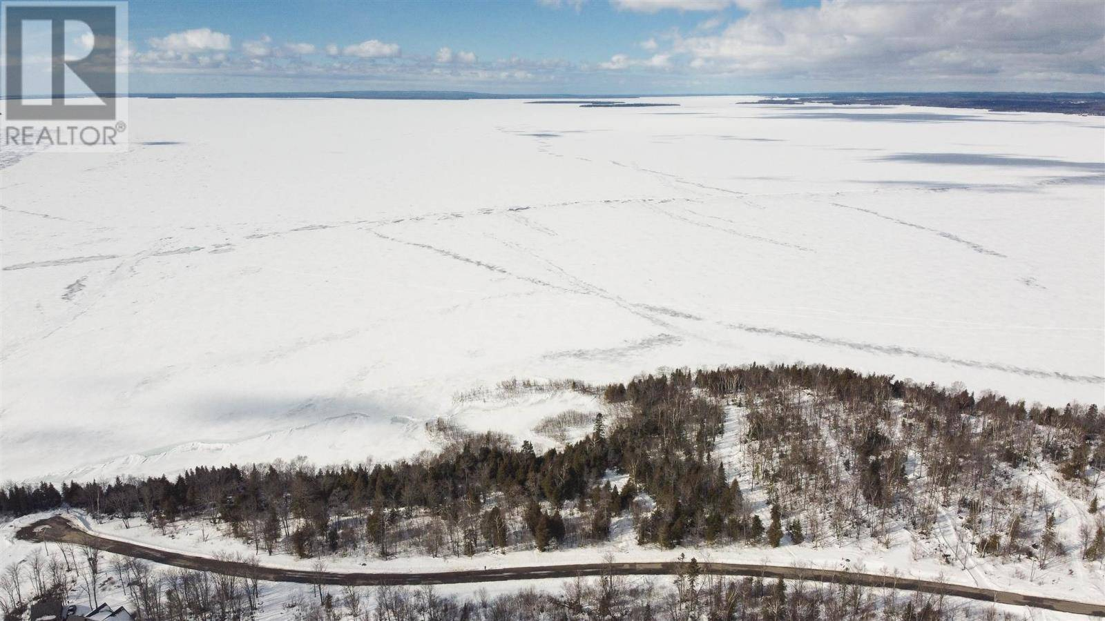 Residential property for sale at  Lighthouse Pt Unit Lot 13 Thessalon Ontario - MLS: SM127955