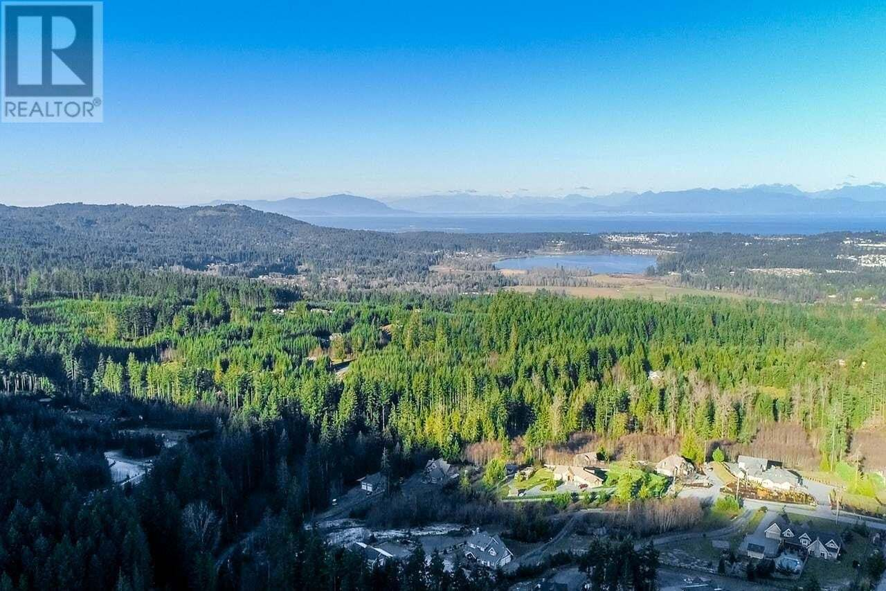 Residential property for sale at 13 Longview Pl Unit LOT Nanaimo British Columbia - MLS: 842279
