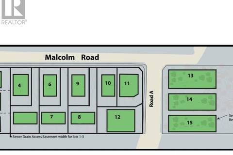 Home for sale at  Malcolm Rd Unit Lot 13 Chemainus British Columbia - MLS: 461929