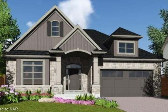 House for sale at Lot 13 Millpond Rd Niagara-on-the-lake Ontario - MLS: 30815668