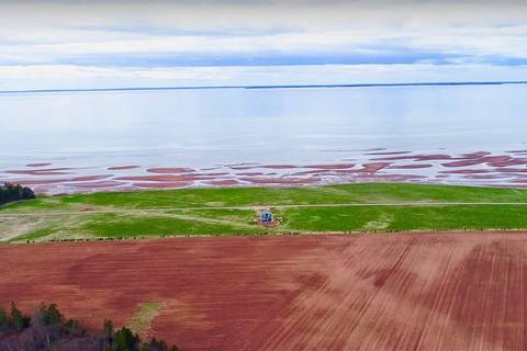 Residential property for sale at  Patrick Dr Unit Lot 13 Augustine Cove Prince Edward Island - MLS: 201911619