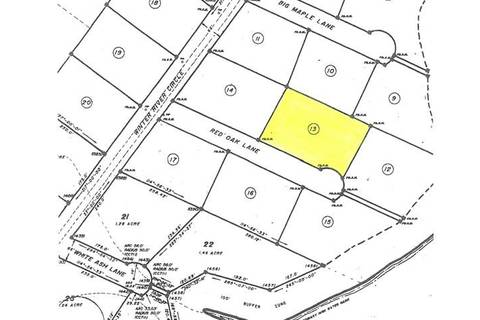Home for sale at  Red Oak Ln Unit Lot 13 Pleasant Grove Prince Edward Island - MLS: 201907196