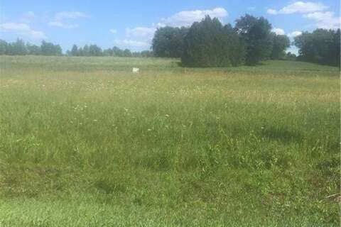 Home for sale at Lot #13 Ross Park Rd Maxville Ontario - MLS: 1198406