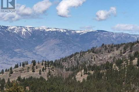 Residential property for sale at  Sasquatch Ct Unit Lot 13 Osoyoos British Columbia - MLS: 177332