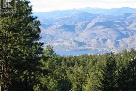 Home for sale at  Sasquatch Tr Unit Lot 13 Osoyoos British Columbia - MLS: 182654