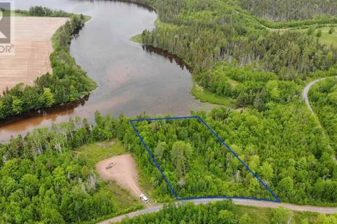 Residential property for sale at  Serenity Ln Unit Lot 13 West Covehead Prince Edward Island - MLS: 201905533