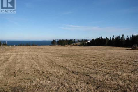 Residential property for sale at  Shore Rd Unit Lot 13 Victoria Harbour Nova Scotia - MLS: 201903264