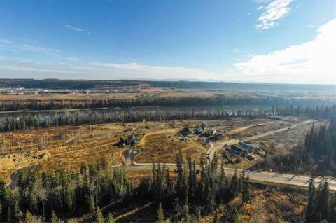 Home for sale at  Stonecreek Pl Unit Lot 13 Prince George British Columbia - MLS: R2322283
