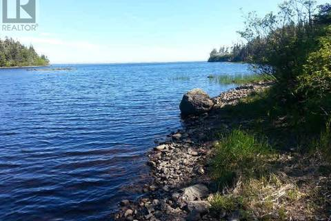 Residential property for sale at  View Subdivision Unit Lot 13 Grand River Nova Scotia - MLS: 5037373