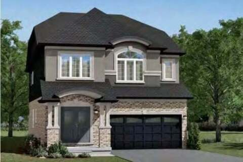 House for sale at Lot 135 Street F St Brant Ontario - MLS: X4959610