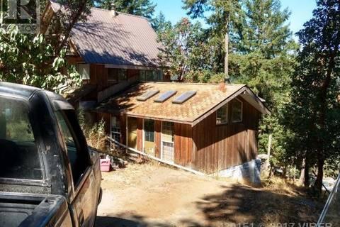 House for sale at  Coho Blvd Unit Lot 139 Mudge Island British Columbia - MLS: 430151