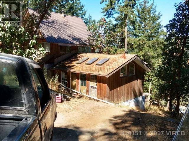 House for sale at  Coho Blvd Unit Lot 139 Mudge Island British Columbia - MLS: 430151