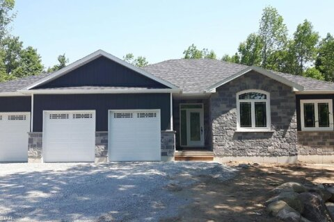 House for sale at LOT 14 - 28 Cheslock Cres Warminster Ontario - MLS: 40050087