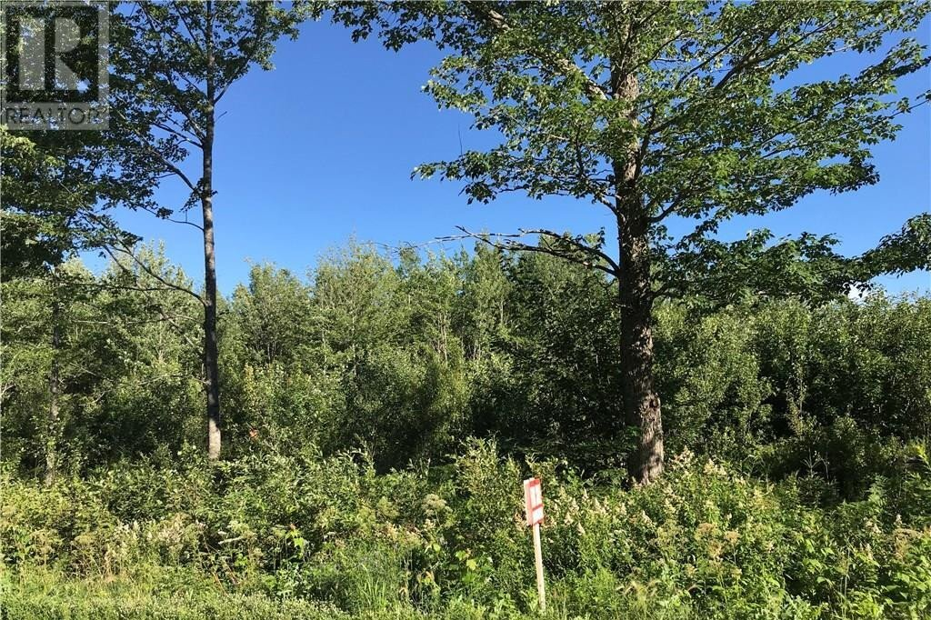 Residential property for sale at Lot 14-03 Weisner Rd Lakeville New Brunswick - MLS: M129879