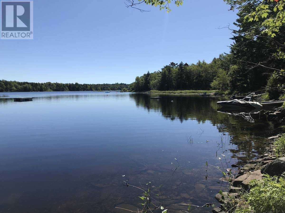 Residential property for sale at 14 Narrows Rd Unit Lot 14/14a Labelle Nova Scotia - MLS: 201921686