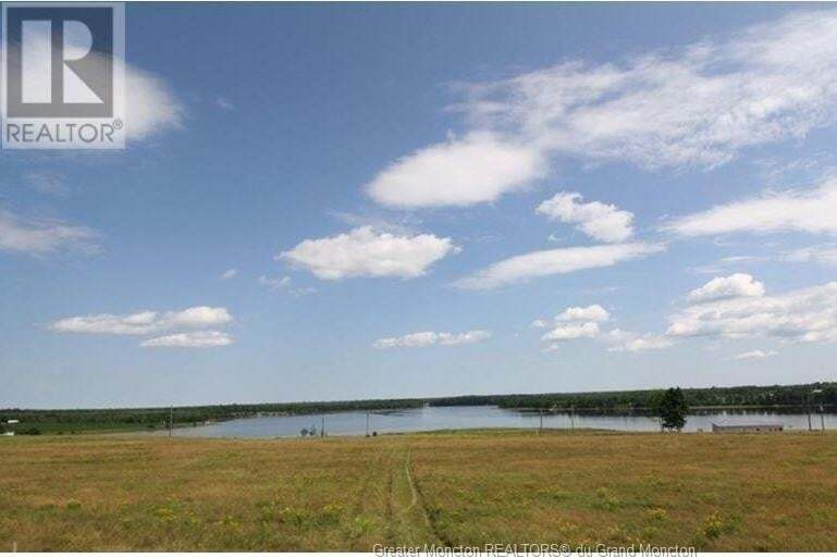 Home for sale at Lot 14-31 Peninsula Rd Bass River New Brunswick - MLS: M129310