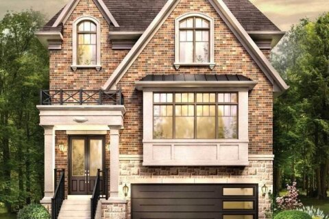 House for sale at 6532 Winston Churchill Blvd Unit Lot 14 Mississauga Ontario - MLS: W5085369