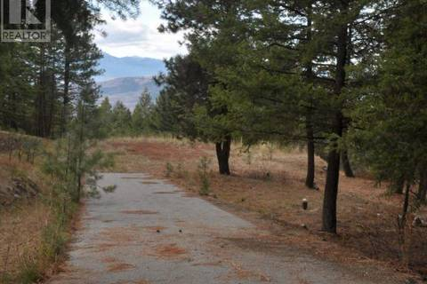 Home for sale at  Blacktail Pl Unit Lot 14 Osoyoos British Columbia - MLS: 176848