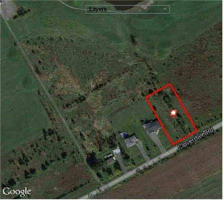 Residential property for sale at  Cloverdale Rd Unit Lot 14 Winchester Ontario - MLS: 1132351