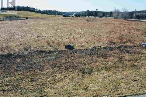 Residential property for sale at  Danica Dr Unit Lot 14 Pine Grove Nova Scotia - MLS: 201908011