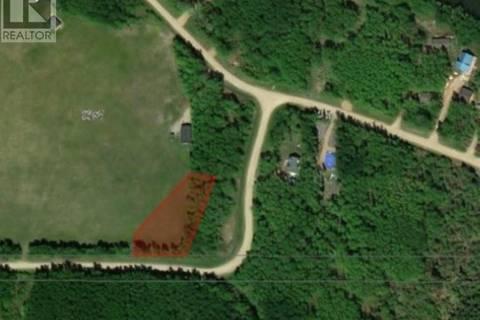 Residential property for sale at Lot 14 Delaronde Wy Delaronde Lake Saskatchewan - MLS: SK804644