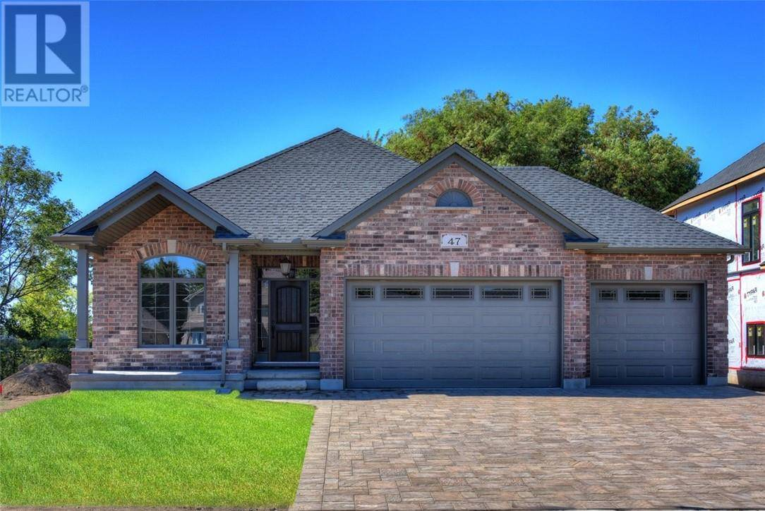 Lot-14 -  Foxborough Place, Thorndale | Image 1